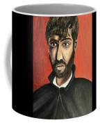 Saint Francis Xavier Coffee Mug