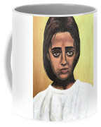 Saint Maria Goretti Coffee Mug