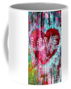 Saint Valentines Day Coffee Mug