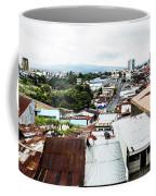 San Jose Costa Rica Coffee Mug