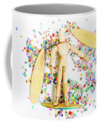 Sandalwood Seas Coffee Mug
