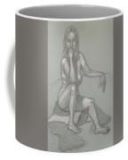 Sandra Seated 7 Coffee Mug
