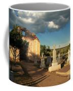 Saint Rose De Lima Chapel Coffee Mug