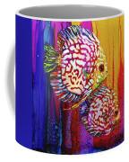 Sassy Sea Sisters Coffee Mug