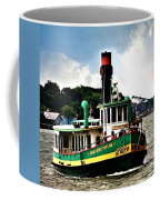 Savannah Belles Ferry Coffee Mug