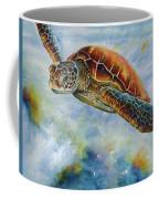 Save The Turtles Coffee Mug