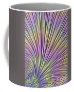 Scallop Coffee Mug