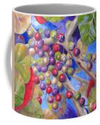 Seagrapes Coffee Mug