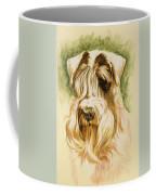 Sealyham Terrier Coffee Mug
