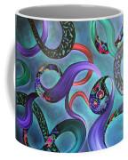 Secret 4 Coffee Mug