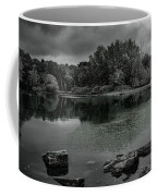 Secret Place No 3 Coffee Mug by Bob Orsillo