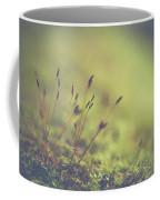 Secrets Coffee Mug by Michelle Wermuth