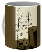 Sedona Series - Desert City Coffee Mug
