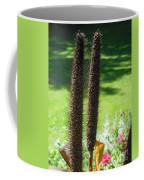 Seed Stalks 2 Coffee Mug