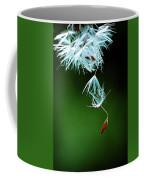 Seeking Coffee Mug by Michelle Wermuth