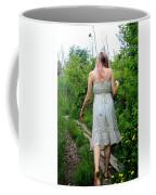 Self Portrait #40 Coffee Mug