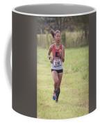 Selfe 4 Coffee Mug