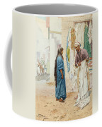 Selling The Gown Coffee Mug