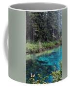 Seraph's Spring Coffee Mug