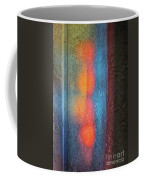 Serendipitous Abstract Coffee Mug