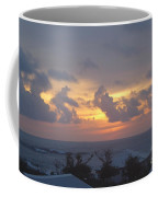 Serene Sunrise Coffee Mug