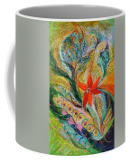 Seven Spices Of Holy Land IIi Coffee Mug