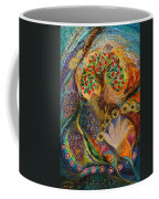 Seven Spices Of Holy Land Iv Coffee Mug