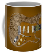 Sexy Music Coffee Mug