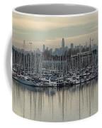 Sfo Marina Coffee Mug