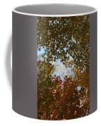 Shadow Canopy Coffee Mug by Dylan Punke