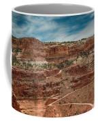 Shafer Trail. #2 Coffee Mug