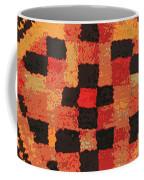 Shaman Tribal Badge Coffee Mug