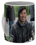 She Loves Her Bike Coffee Mug