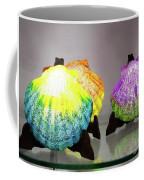 She Sells Sea Shells Coffee Mug by Rick Locke