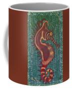 Shehorse Coffee Mug