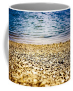 Shell Shocke Coffee Mug