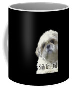 Shih Tzu For Dad Coffee Mug
