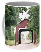 Shimanek Covered Bridge Coffee Mug