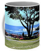 Ship Cove Park Coffee Mug