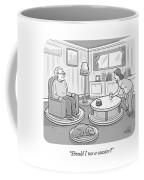 Should I Use A Coaster Coffee Mug