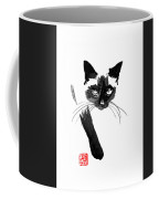 Siamese 4 Coffee Mug