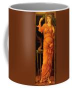 Sibylla Delphica Coffee Mug