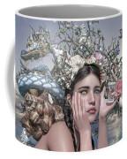 Silent Messenger Coffee Mug