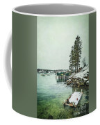 Silent Season Coffee Mug