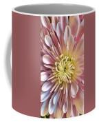 Simply Pink Coffee Mug by Cindy Greenstein