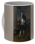 Sir James Dashwood        Coffee Mug