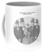 Six More Weeks Predicted Coffee Mug