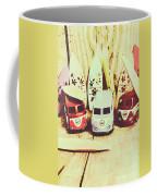 Sixties Dreaming Coffee Mug