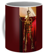 Skeleton  In Torturedevise Coffee Mug
