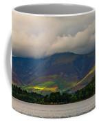 Skiddaw Panorama Coffee Mug